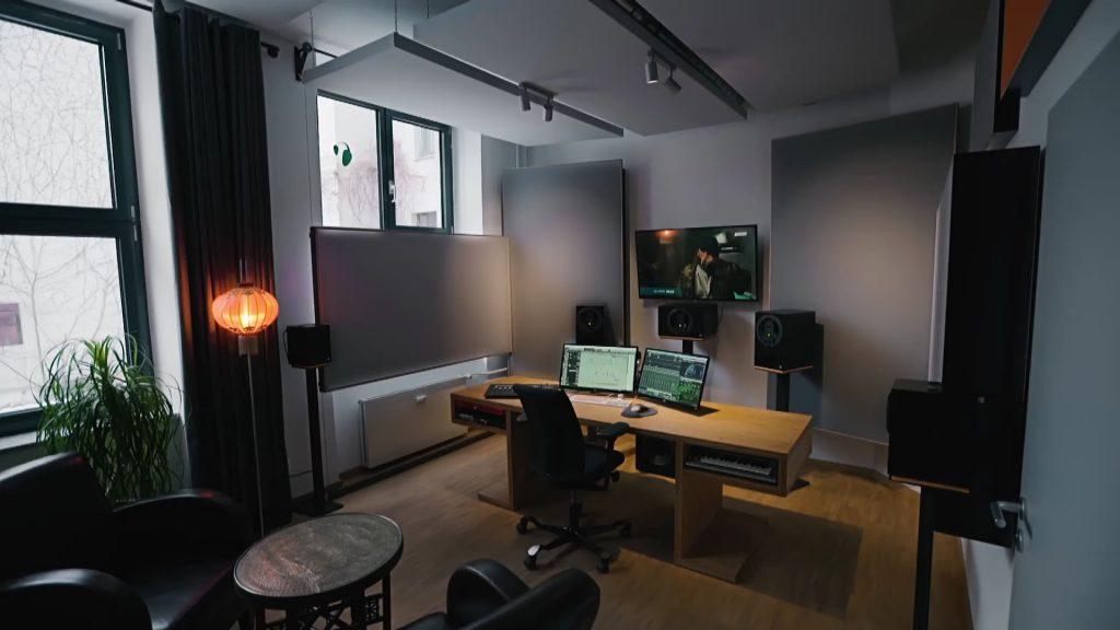 studio-d